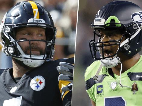 Cómo ver Pittsburgh Steelers vs. Seattle Seahawks: Pronóstico, fecha, hora y canal de TV para ver EN VIVO ONLINE la Semana 6 de la NFL 2021