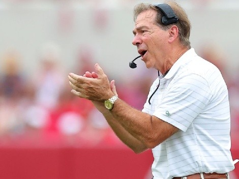 MS State vs Alabama: Predictions, odds and how to watch the 2021 NCAA College Football season in the US today