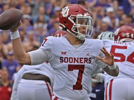 Oklahoma vs TCU: Predictions, odds and how to watch the 2021 NCAA College Football season in the US today