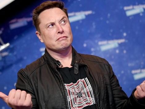Los animé favoritos de Elon Musk
