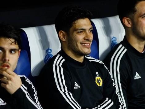 Wolves logra dramático triunfo ante Aston Villa con pocos minutos de Raúl Jiménez