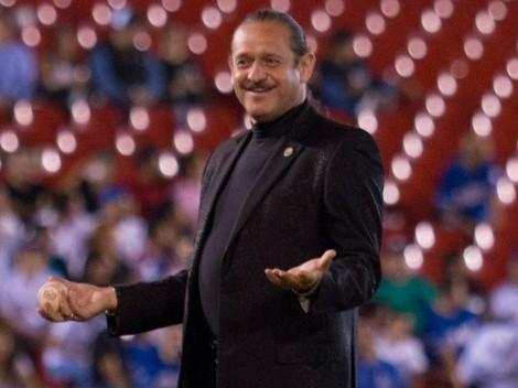 León envía emotivo a su ex portero y comediante, Teo González, tras sufrir infarto