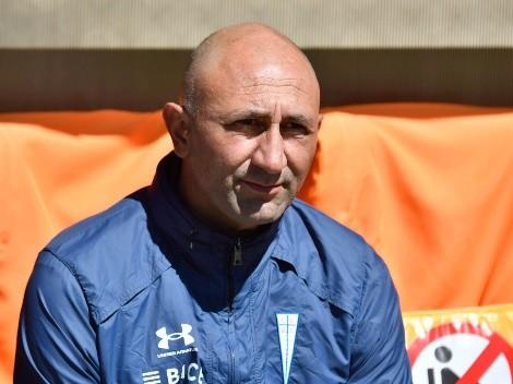 """Paulucci sobre Núñez: """"Físicamente es un jugador europeo y en lo táctico es muy bueno"""""""