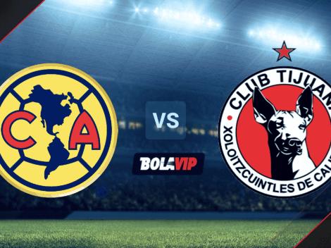 Qué canal transmite América vs. Tijuana por el Torneo Grita México A21 de la Liga MX Femenil