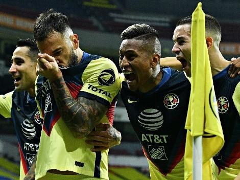 América, el equipo de la Liga MX más poderoso en redes sociales