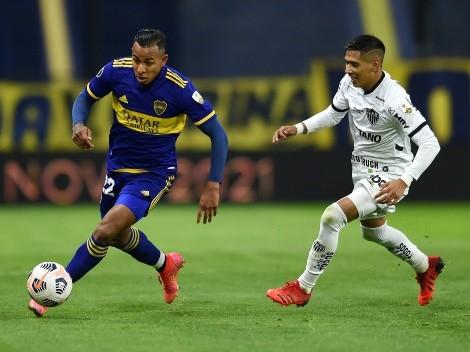 Sebastián Villa se aseguró su futuro ¿lejos de Boca?