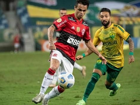 Campeonato Brasileiro: Flamengo x Cuiabá; prognósticos do jogo para o rubro-negro permanecer na caça da liderança