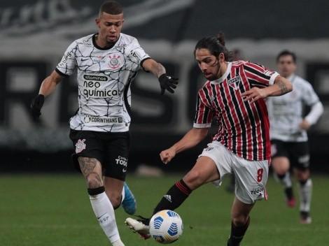 Campeonato Brasileiro: São Paulo x Corinthians; prognósticos do clássico Majestoso que promete eletrizar a segunda-feira
