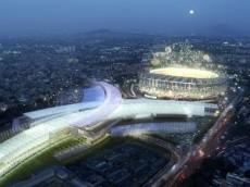 Se viene espectacular transformación del Estadio Azteca