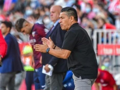 Huesca de Nacho Ambriz se reencontró con la victoria en patio ajeno
