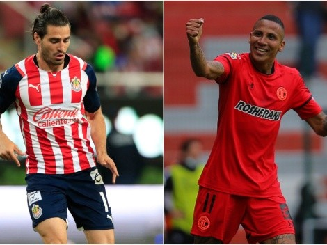 Chivas vs Toluca: Predictions, odds and how to watch Liga MX Apertura 2021 in the US