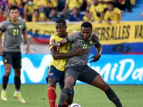 El jugador del futuro de Colombia está en el once ideal de la fecha 12