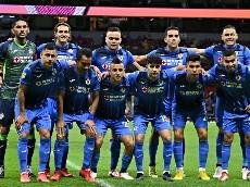 Así está Cruz Azul en la tabla general del Apertura 2021