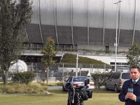 Narrador lanza al aire comentario machista en partido de la Liga MX Femenil