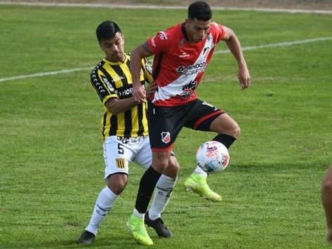 CÓMO VER EN VIVO Almirante Brown vs. Deportivo Maipú por la Primera Nacional: Hora, TV y streaming