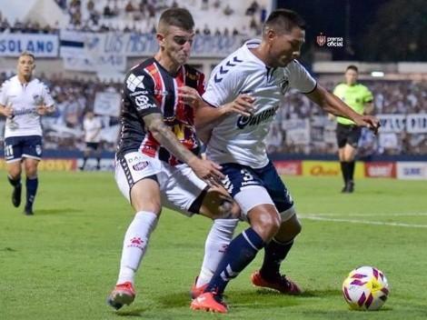 CÓMO VER EN VIVO Chacarita Juniors vs. Quilmes por la Primera Nacional: Hora, TV y streaming
