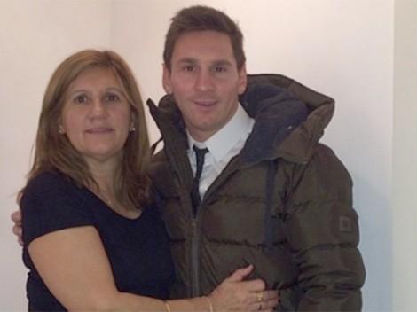 La participante más esperada: la mamá de Messi habló de su posible llegada a Masterchef