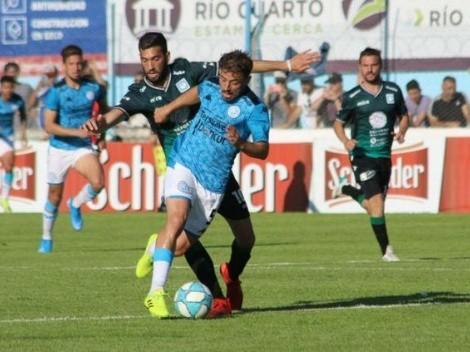 ◉ EN VIVO Belgrano vs. Estudiantes (RC) por la Primera Nacional: MINUTO A MINUTO