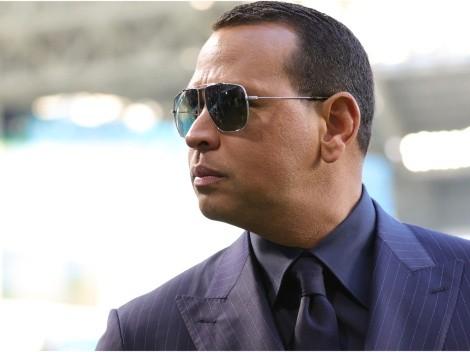 Alex Rodríguez y su mensaje contundente hacia analistas del beisbol moderno ¿Así de claro?