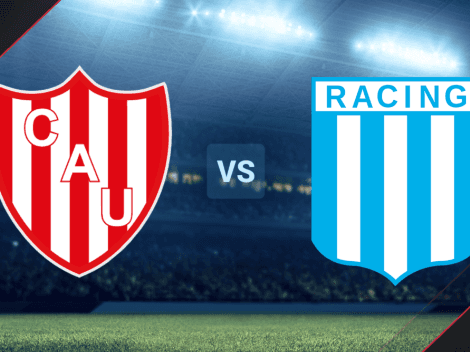 Cuándo juegan Unión vs. Racing Club por la Liga Profesional: Día, hora y canal de TV