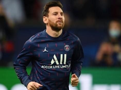 """¿Un mensaje para Messi? Uno de los candidatos al Balón de Oro avisó: """"No estoy tan lejos de ganarlo"""""""