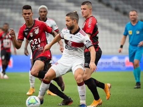Copa do Brasil: Athletico-PR x Flamengo; prognóstico de uma das semifinais do campeonato