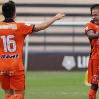EN VIVO: César Vallejo vs. Sport Huancayo por la Liga 1
