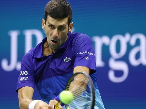 Tenis | Así está el Ranking ATP: EN VIVO y EN DIRECTO