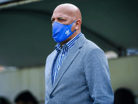 """Roberto Mosquera y su mensaje antes de jugar ante Alianza Lima: """"Ser bicampeón es muy importante"""""""