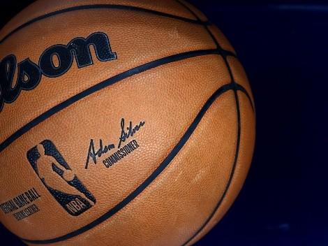 NBA: Cómo ver todos los partidos de la temporada regular EN VIVO ONLINE