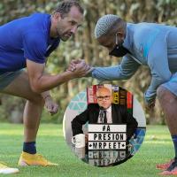 """Peter Arévalo muy picante: """"Barcos y Farfán tienen más jerarquía que todo Sporting Cristal"""""""