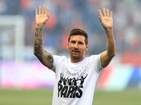 ¿Trueque entre argentinos? PSG y una propuesta que podría romper el mercado para hacer feliz a Messi