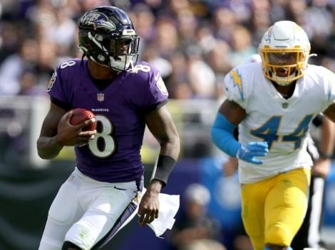 NFL Fantasy 2021: Lo bueno y lo malo de la semana 6