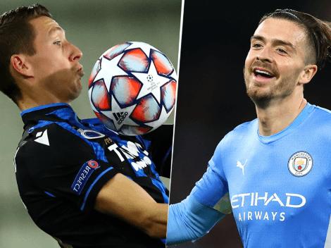 EN VIVO: Brujas vs. Manchester City por la Champions League