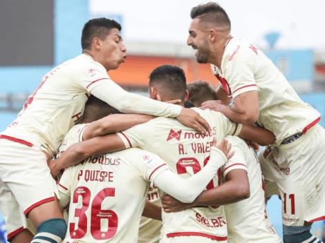 Sueña con la Copa Libertadores: Universitario venció 2-1 frente a Deportivo Binacional