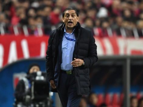 ¿Y si Ramón Díaz regresa a Sudamérica?
