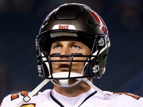 Brady aclara si quiere un intercambio para dejar Tampa Bay Buccaneers