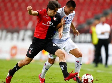 Atlas vs Cruz Azul: Preview, predictions, odds and how to watch the 2021 Liga MX Torneo Apertura in the US today
