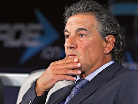 Rubén Omar Romano asegura que los técnicos de la Liga MX solo buscan cuidar su chamba