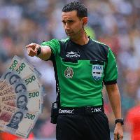 ¡Le costó cara la sanción! Revelan cuánto dinero perdió César Ramos
