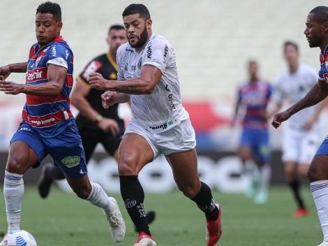 Copa do Brasil: Atlético-MG x Fortaleza; prognósticos do jogo que começa a decidir uma vaga nas finais