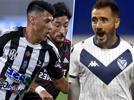 EN VIVO: Central Córdoba vs. Vélez por la Liga Profesional