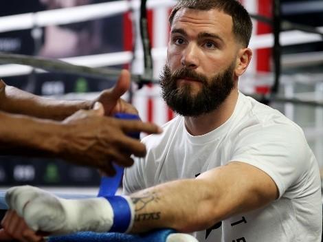 Un peleador que perdió con Caleb Plant no cree que pueda aguantarle las 12 rondas a Canelo Álvarez