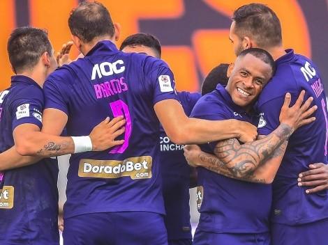 Así se va a jugar la fecha 16 de la Liga 1 de Perú 2021