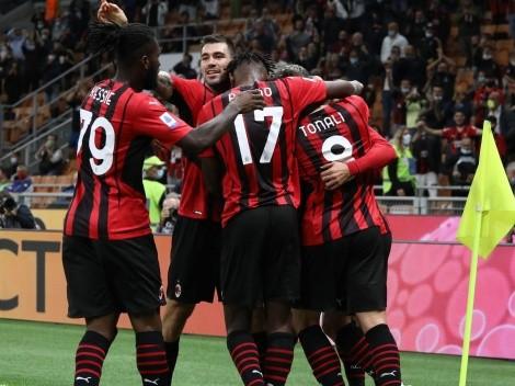 Milan intentará renovar a 3 de sus figuras