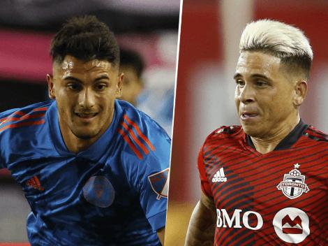 VER HOY | Inter Miami CF vs. Toronto FC | EN VIVO ONLINE | Pronóstico, horario y canal de TV para ver EN DIRECTO la MLS 2021
