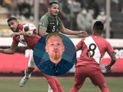 """Martín Liberman destroza a nuestro próximo rival: """"Bolivia es un equipo muy malo"""""""