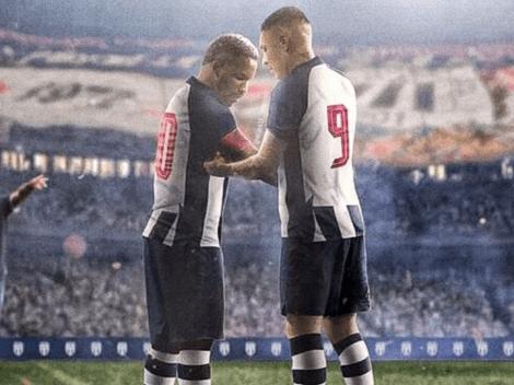 Con Paolo Guerrero: Alianza Lima y su ataque de ensueño para la Copa Libertadores 2022
