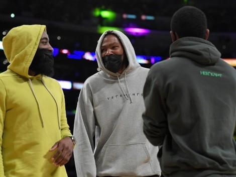 Brooklyn Nets son optimistas de cara a renovar a una de sus principales figuras