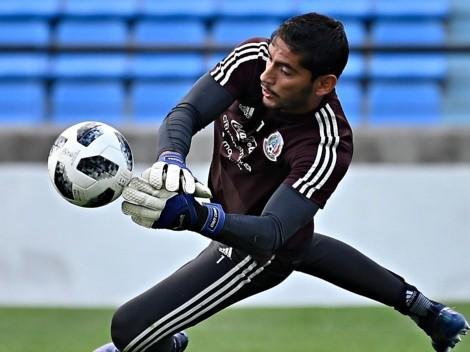 ¿Qué jugadores de Cruz Azul piden ir al Tri para el amistoso vs Ecuador?